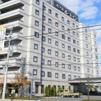Hotel Route-Inn Tsuruoka Inter, hotel in Tsuruoka