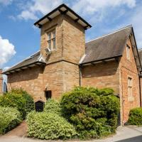 The Coach House Apartment, hotel in Tuxford