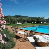 Le Tre Vaselle Resort & Spa, hotell i Torgiano