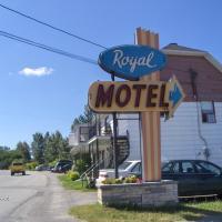 Motel Royal, hotel em Cabano