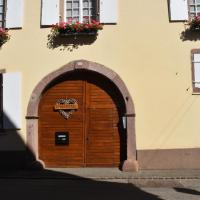 L'Hadestal, hotel in Hattstatt
