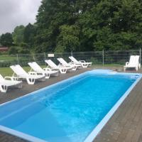 Rezydencja Mazury SPA & Lake, hotel v destinaci Mrągowo