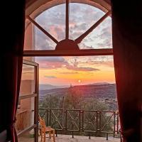 Villa Arsinoe in Arsos Village, hotel in Arsos