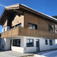 Appartement zur schlafenden Jungfrau, hotel in Hinterthal