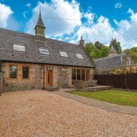 Luxury Cottage in Loch Lomond National Park