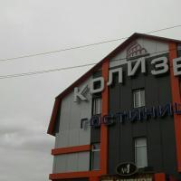 Mini-Hotel Kolizei
