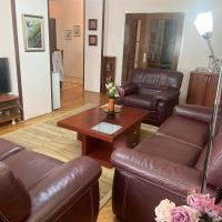Family Apartment Ivanovic