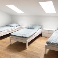 4 Zimmer Ferienwohnung Egelsbach, hotel u gradu Egelsbach