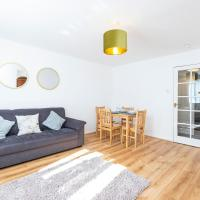 One Choice Stays - Cosy and Bright Apartment close to Warner Bros Studios