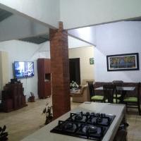 Casa campestre San Juanito