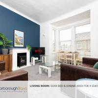 Hampton House - Lovely and Spacious 2 Bedroom Apartment - WITH FREE PARKING