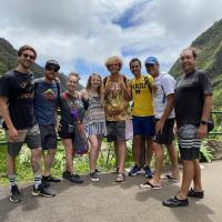 The Northshore Hostel Maui, hotel near Kahului Airport - OGG, Wailuku