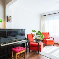 Nice Apartment in Besiktas
