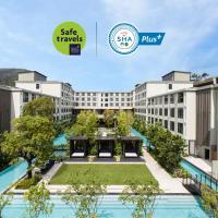 Four Points by Sheraton Phuket Patong Beach Resort - SHA Plus, hotel in Patong Beach