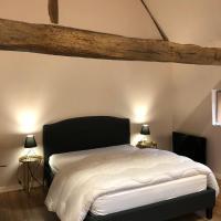 LA LONGERE ANGEVINE, hôtel à Cantenay-Épinard