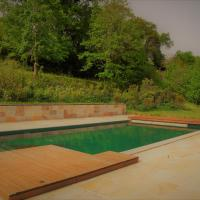 Villa del Benessere, Organic bio resort