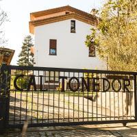 Casa Rural Cal Tonedor, hotel en Vallgorguina