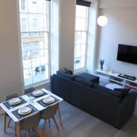 Apartment 4, 94 Grainger Street