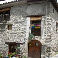 Antigua Casa Catones