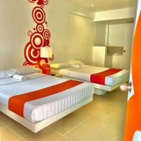 Islands Stay Hotels - Mactan, hotel in Mactan