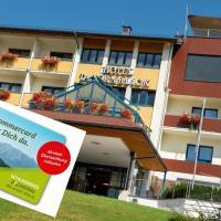 Tauernblick, hotel in Schladming