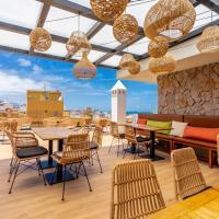 Dwo Nopal by Checkin, Hotel in Puerto de la Cruz
