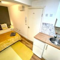 New flat in Clapham, Central London, next station