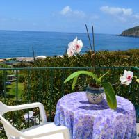 Hotel Maronti, hotel in Ischia