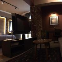Esin Hotel, hotel in Denizli
