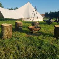 Collie Bell Tent