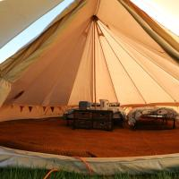 Crook Bell Tent