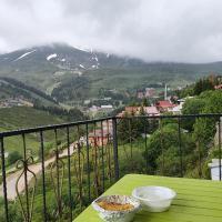 Villa Winterfell Popova Shapka, hotel em Popova Shapka