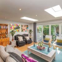 London Stylish Modern Spacious 5 bedroom house