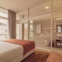 Ceuta Terrace Suites
