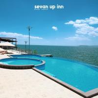 Sevan Up Inn Hotel Resort, hotel in Sevan