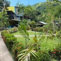Tapicoa Village Retreat, hotel in St Mary