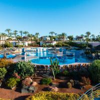 HL Club Playa Blanca, hotel a Playa Blanca