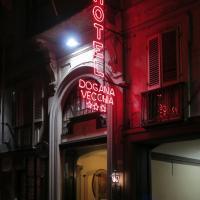 Hotel Antica Dogana, hotel v Turíne
