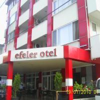 Efeler Otel, hotel in Edremit