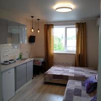 Apartment on Kartamyshevska, 32/34