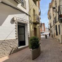 APARTAMENTO CIRAT Ref 050, hotel in Cirat