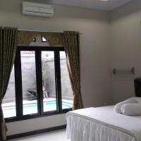 Apartemen Aeropolis, hôtel à Selapajang près de: Aéroport international de Jakarta Soekarno-Hatta - CGK