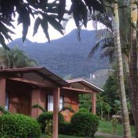 Paraiso Lodge, отель в городе Упала