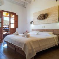 Mistral-Patmos, hotel a Patmo (Patmos)