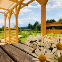 Edenski vrt, hotel v Ivančni Gorici