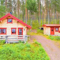 Two-Bedroom Holiday home in Sälen 2
