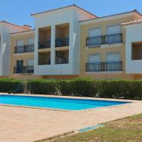 Apartamento piscina 5 minutos praia, hotel em Alcantarilha