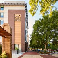 AC Hotel by Marriott Columbus Downtown