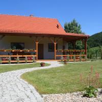 Domek Chmielnik, hotel in Pieszyce