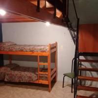 Hostel La Residencia, hotel in Balcarce